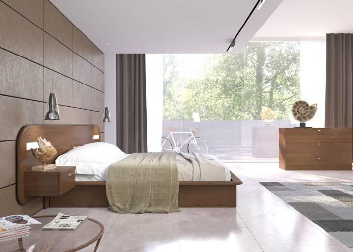 Комоды в спальню: топ-100 фото лучшего дизайна