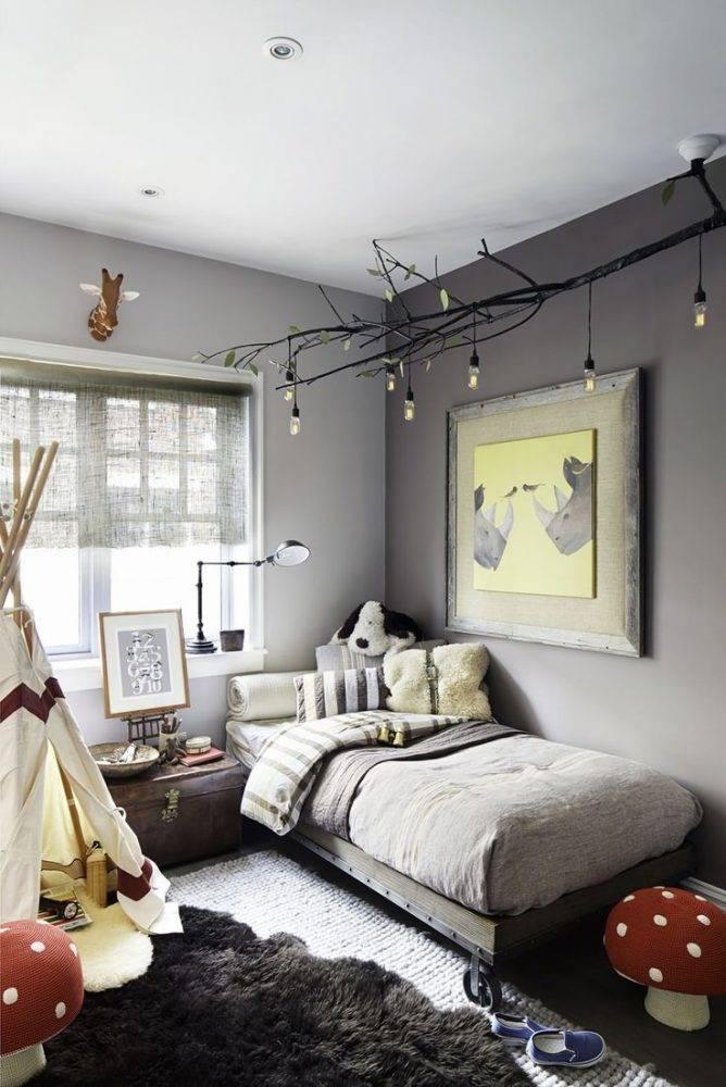 Дизайн спальни: современные идеи (91 фото): интерьер маленькой комнаты в стиле хай-тек