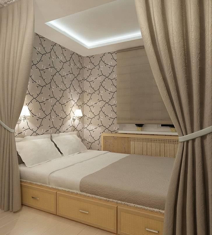 Спальня 13 кв. м. — 140 фото идей дизайна в современном стиле. лучшие варианты планировки и функционального зонирования спальни