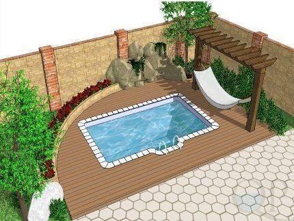 Пруд на даче своими руками (95 фото): как сделать искусственный водоем на участке, идеи ландшафтного дизайна и красивые примеры в саду около загородного дома