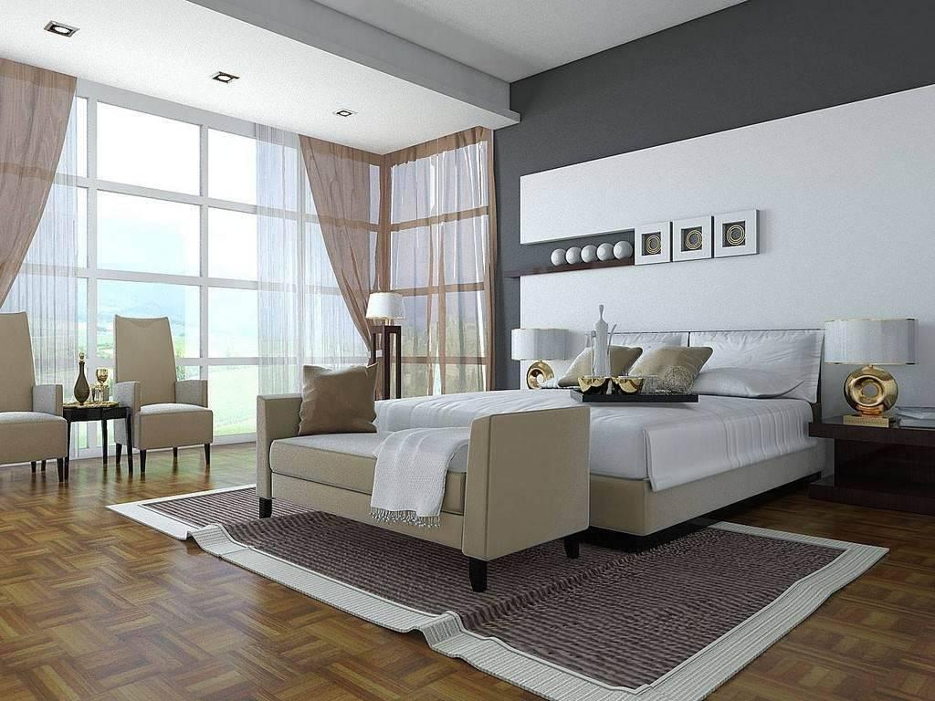 Комната в стиле хай-тек: как правильно оформить дизайн спальни, зала, для девочки и подростка, фото готовых интерьеров, какие элементы должны быть обязательно?