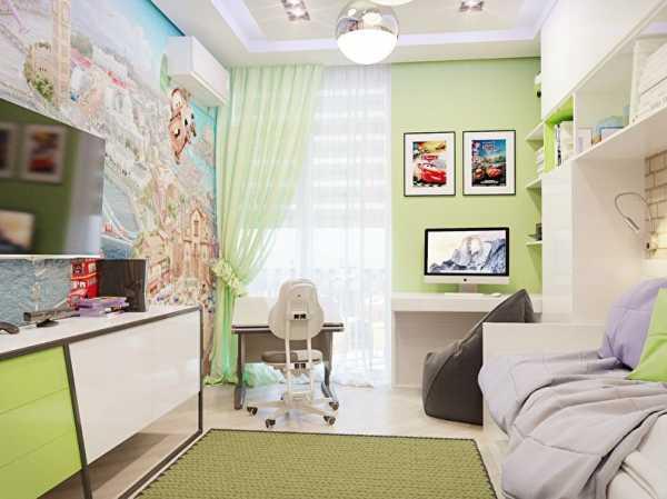 Детская 8 кв. м.: 75 фото стильной и функциональной планировки небольшой детской
