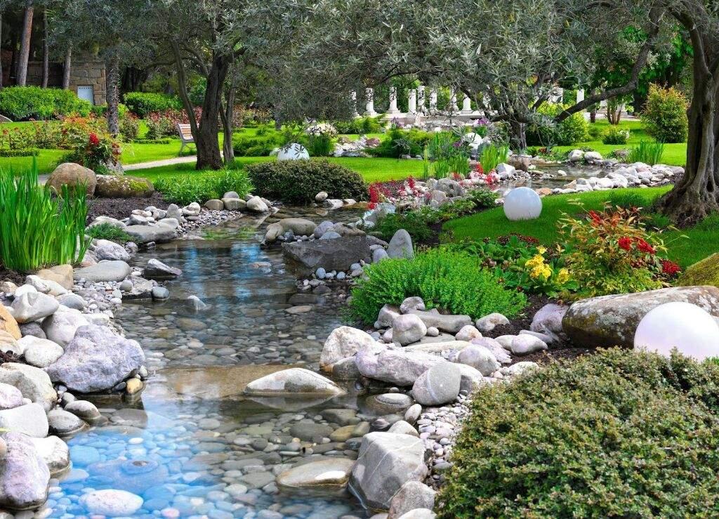 Настольный сад камней: пошаговая инструкция изготовления своими руками
