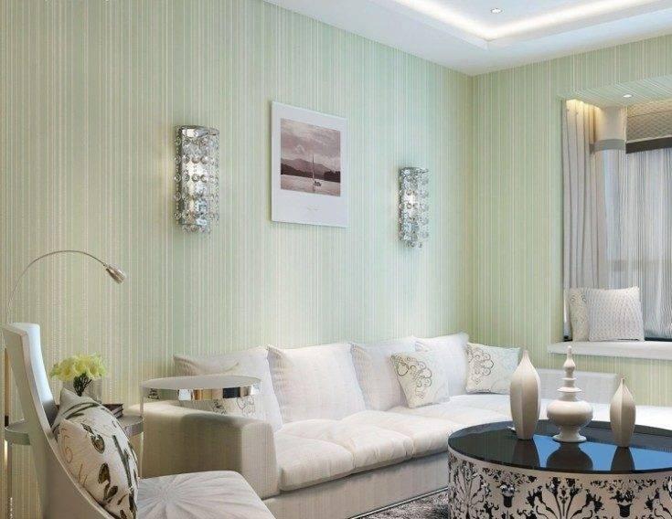 Зеленая гостиная: 75 фото самых красивых и оригинальных решений использования зеленого в интерьере