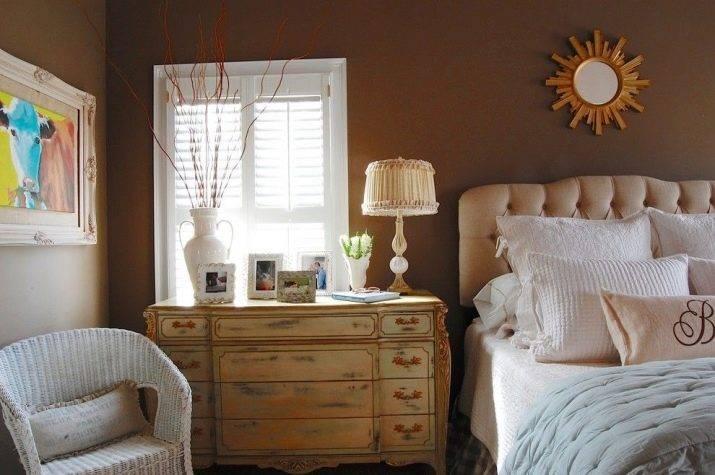 Угловая спальня: 100 фото-идей, особенности дизайна
