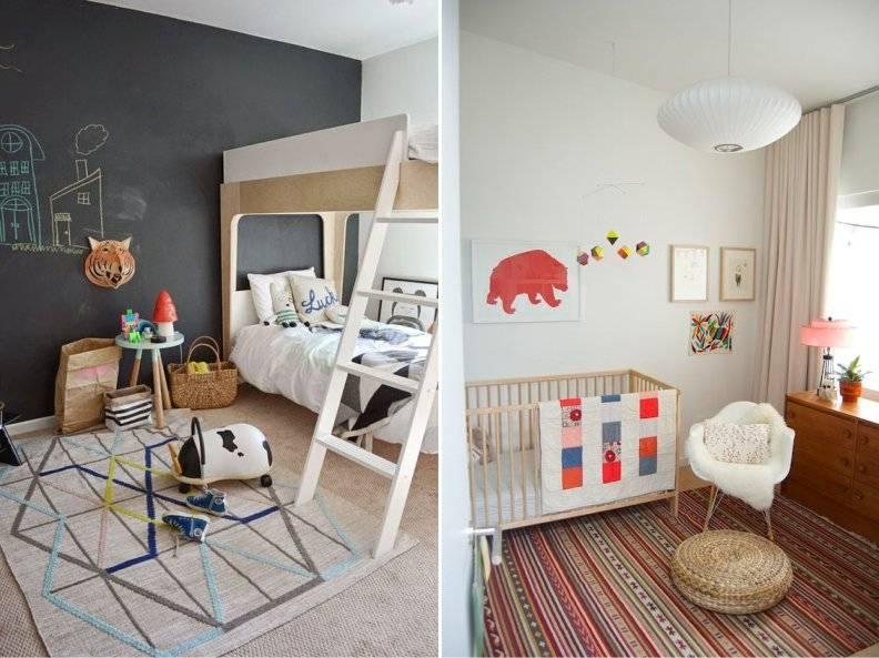 Уголок школьника: 130 фото идей применения и требований к обустройству детской комнаты