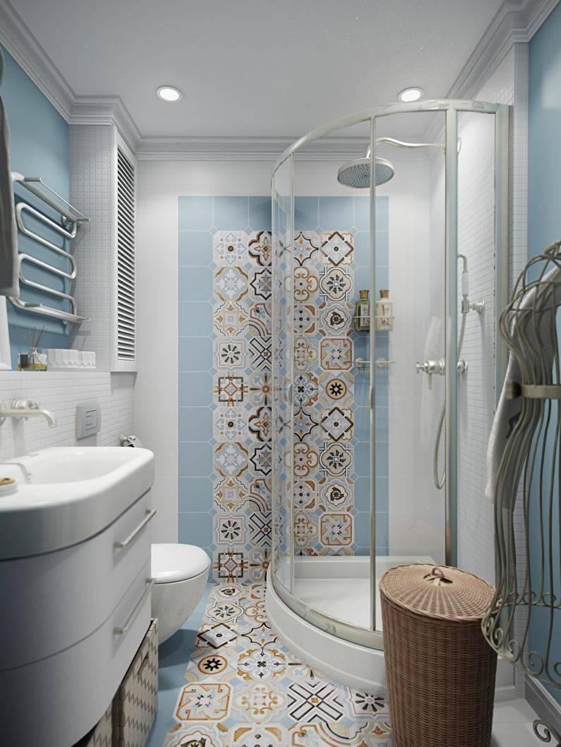 Дизайн ванной комнаты в хрущевке (фото) – идеи интерьера ванной
