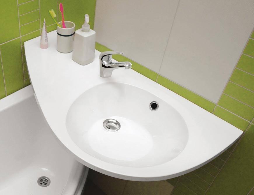 Как выбрать раковину в ванную комнату и не прогадать