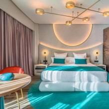 Спальня в стиле хай-тек: как оформить спальню, современные решения и обзор стильных сочетаний стиле хай-тек (95 фото + видео)