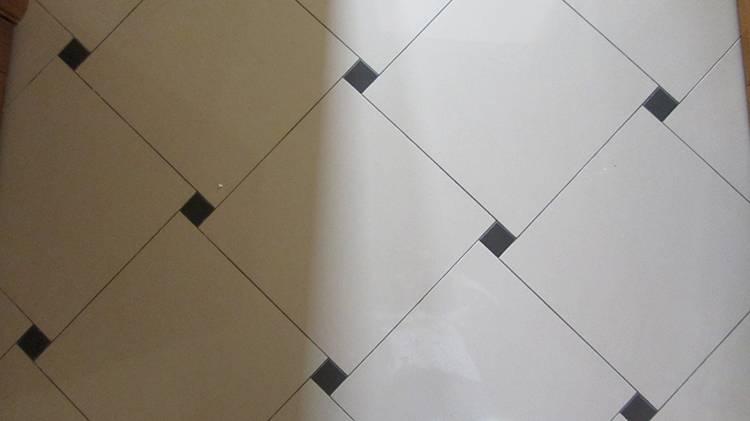 Раскладки и подробные инструкции по укладке плитки в ванной своими руками