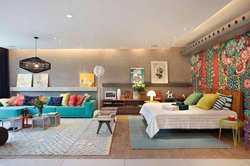 Дизайн холостяцкой однокомнатной квартиры: дизайн холостяцкой квартиры — 100 фото идей как оформить квартиру холостяка – дизайн квартиры для холостяка: 50 фото идей
