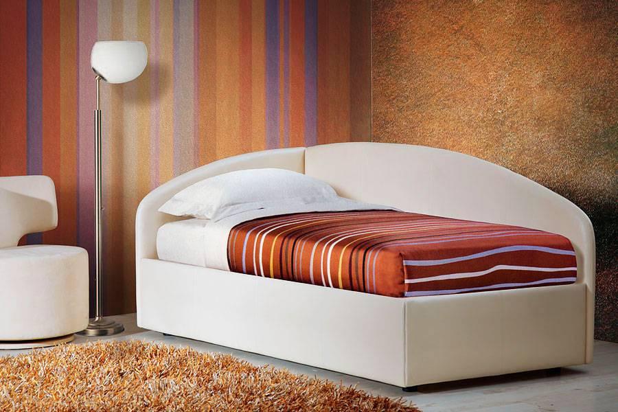 Какие размеры бывают у односпальной кровати (54 фото): стандартные и необычные габариты