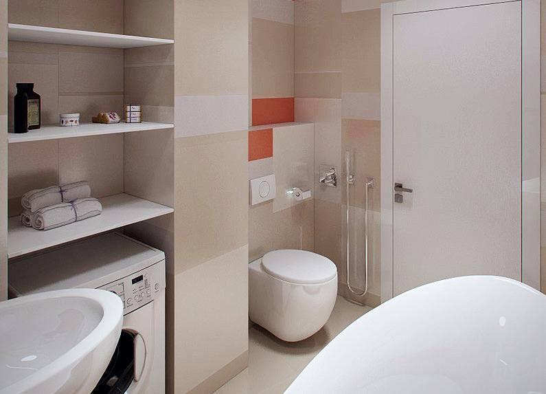 Лучшие современные идеи дизайна ванной комнаты 3 кв.м. в 2020-2021