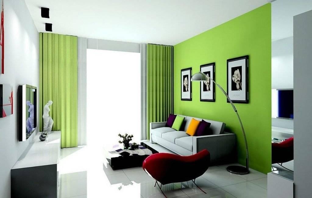 Спальня в зеленых тонах: идеи дизайна интерьера, лучшие сочетания цветов, фото с примерами