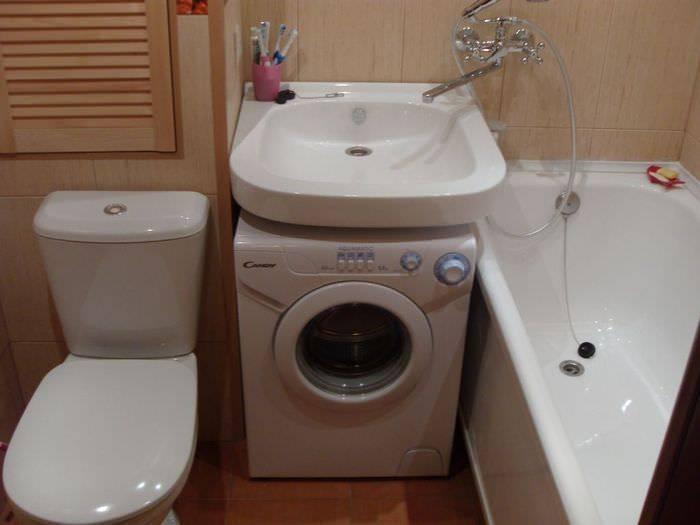 Дизайн малогабаритной ванной в хрущевке: 60 лучших фото-идей для оформления интерьера