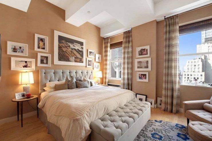 Интерьер спальни в классическом стиле (50 фото): как оформить современно, стилистика и декор, кровать в классике
