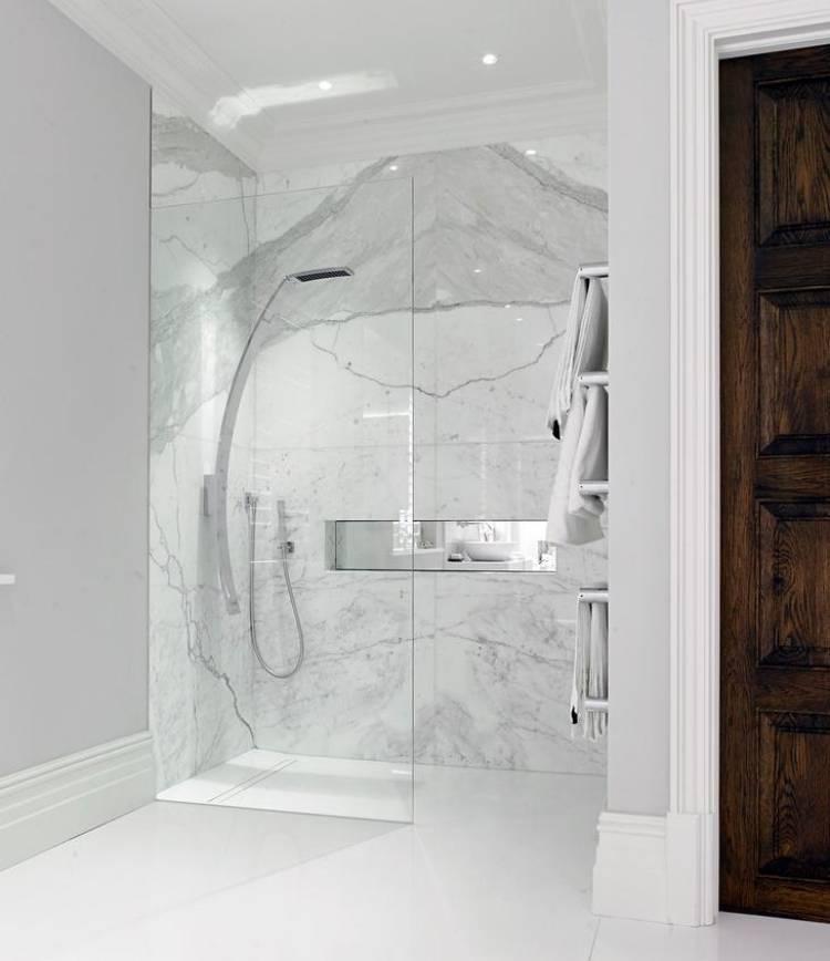 Классификация и выбор плитки для ванной комнаты: фото и дизайн