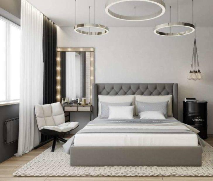 Дизайн для спальни и бежевые тона, фото готовых идей