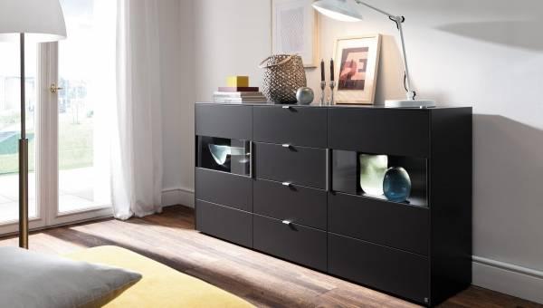 Модульные гостиные: универсальные проекты и комбинации модной мебели (75 фото)