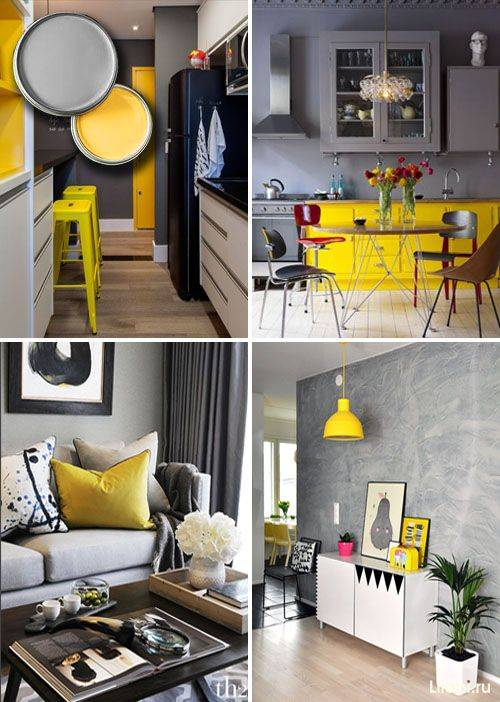 Рекомендации по выбору цветовой гаммы для интерьера гостиной