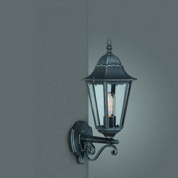 Уличные фонари для загородного дома, ландшафтное освещение