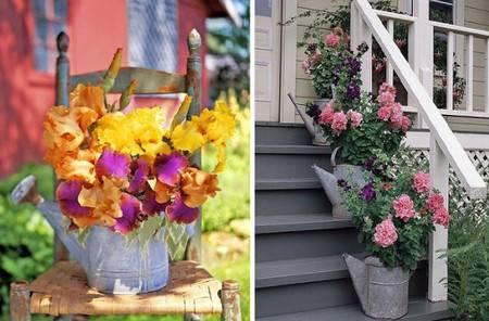 Украшения для сада — самые красивые и оригинальные варианты в ландшафте!