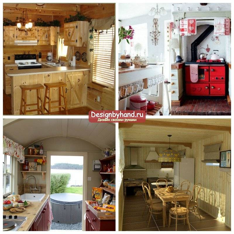 Летняя кухня в частном доме: проекты на даче с террасой, верандой, барбекю, мангалом, печью