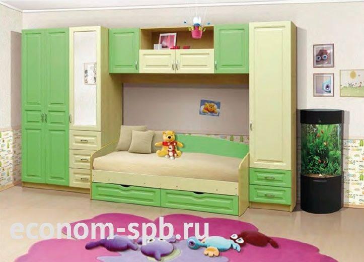 Шкаф в детскую комнату – современные идеи размещения шкафа и советы по выбору дизайна (90 фото)