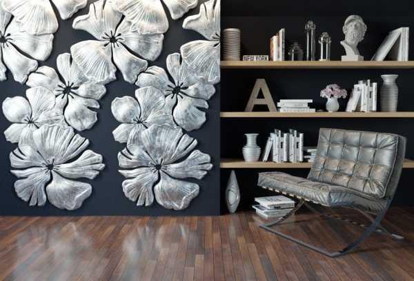 Необходимые предметы интерьера, которые всегда будут уместны в минималистском помещении