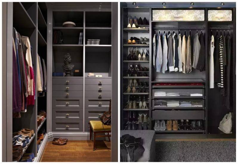 Как выбрать шкаф-купе?