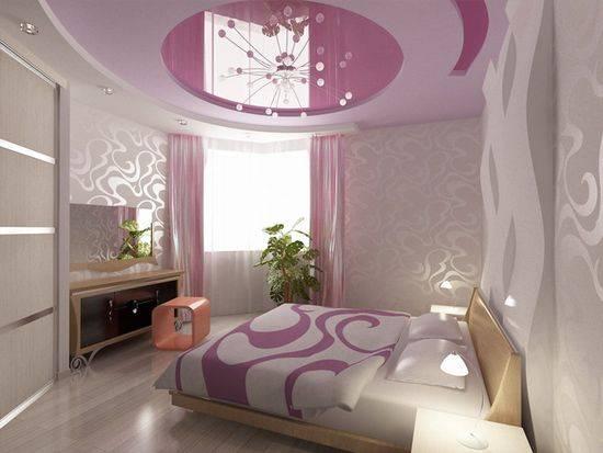 Декор спальни: ваш эксклюзивный интерьер
