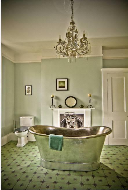 Спальня в фисташковом цвете (39 фото): выбор штор, обоев и текстиля в фисташковых тонах, варианты дизайна интерьера