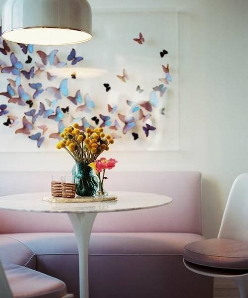 100 лучших идей: как украсить дом | варианты декора на фото