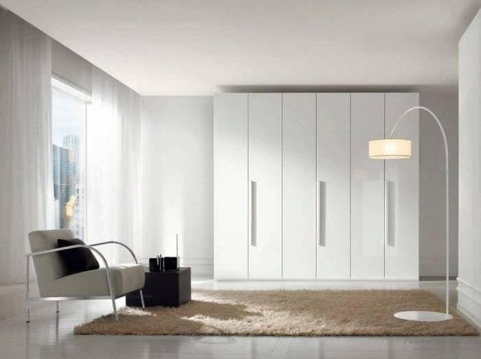 Угловой шкаф в спальню — выбор цвета и размера шкафа. топ-100 фото новинок дизайна мебели в спальню