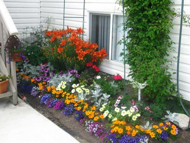 Украшения для сада - лучшие идеи современного декора в обзоре!