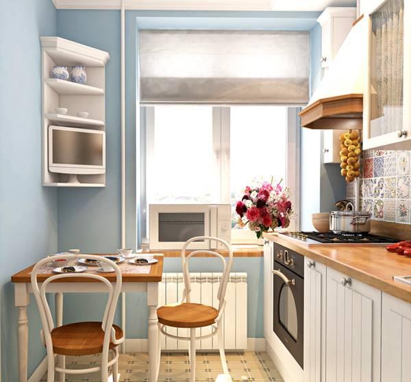 Прямые кухни 3 м: идеи оформления и интересные примеры