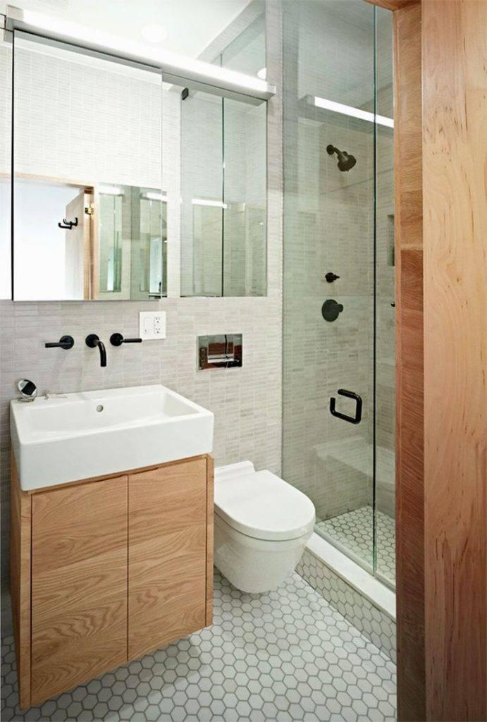 Дизайн ванной, совмещенной с туалетом: советы эксперта