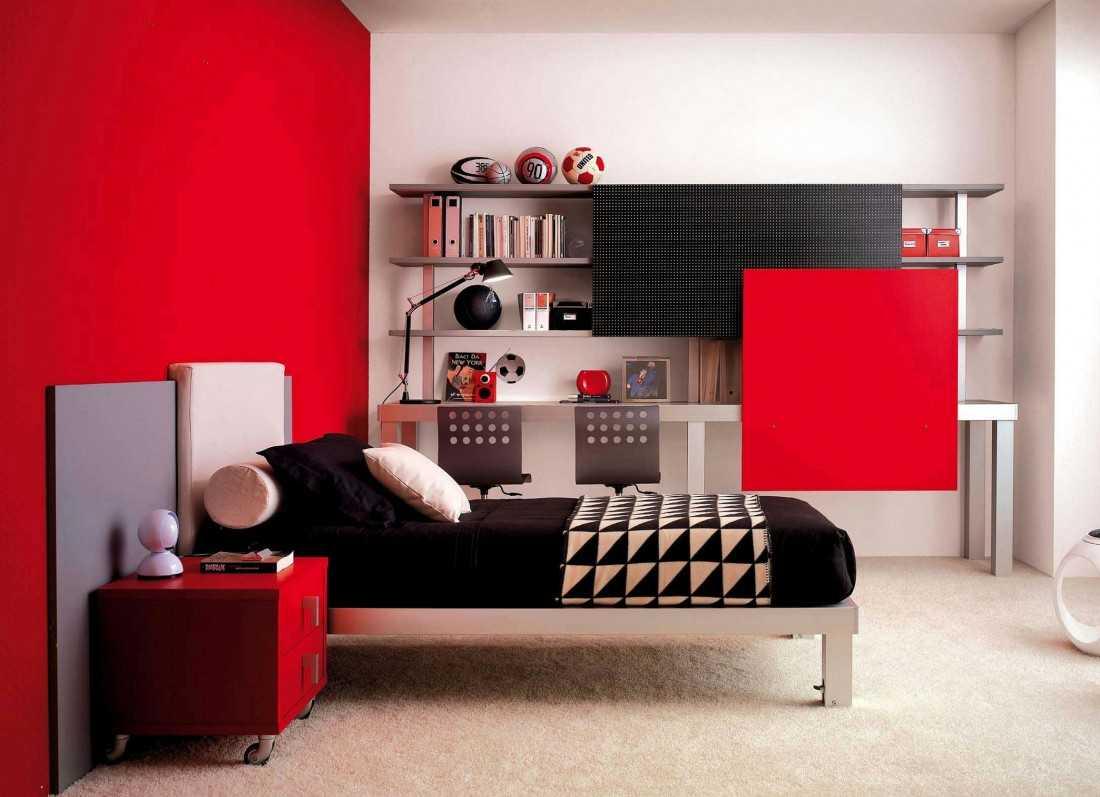 Комната для девочки подростка: выбор цвета, стиля, идеи отделки, зонирование, декор
