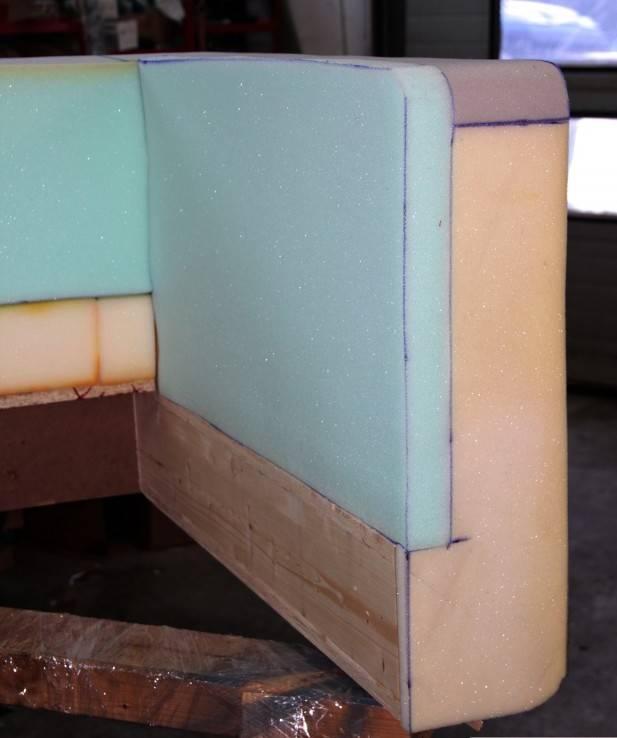 Как сделать диван - советы как построить и собрать разнообразные модели современных диванов (90 фото)