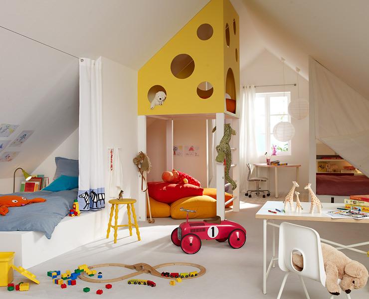 Детская 8 кв. м. — 75 фото идей современных идей оформления и нестандартных вариантов оформления детской