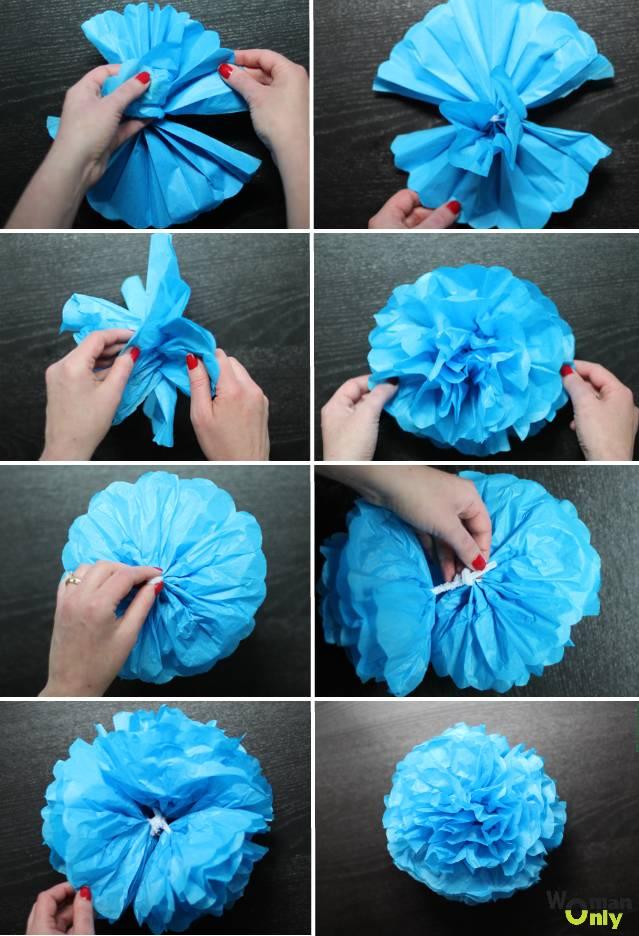 Оригами из бумаги цветы своими руками. схемы, пошаговые инструкции + 300 фото