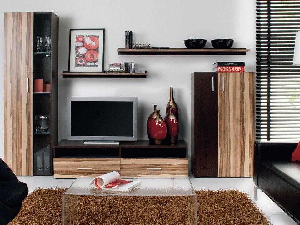 Комоды в гостиную: длинные, угловые и другие в интерьере, фото красивых