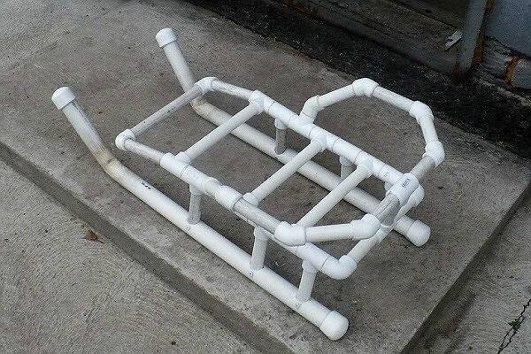 Поделки из пластиковых труб пвх своими руками | что можно сделать из обрезков полипропилена - мастер класс