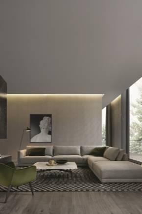 Какой диван выбрать для гостиной: практическое руководство по оценке качества и 110 фото стильных моделей