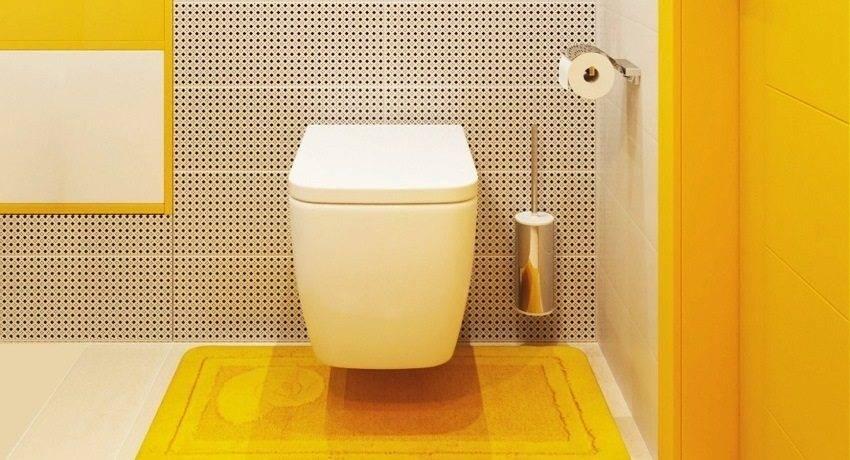 Отделка туалета кафелем (57 фото): видео-инструкция по укладке кафельной плитки, своими руками, особенности ремонта, цена, фото