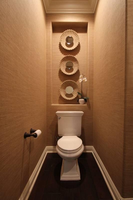 Шкаф в туалете за унитазом из гиспокартона своими руками   gipsokart.ru