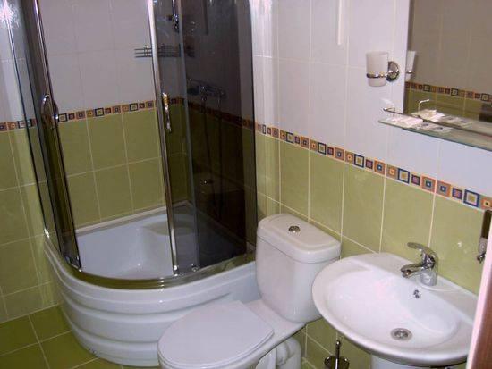 Туалет в стиле лофт — лучшие варианты оформления + фото!