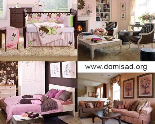 Все оттенки интерьера в бежевых тонах: правильные сочетания цветов и фото - дизайн интерьера - медиаплатформа миртесен