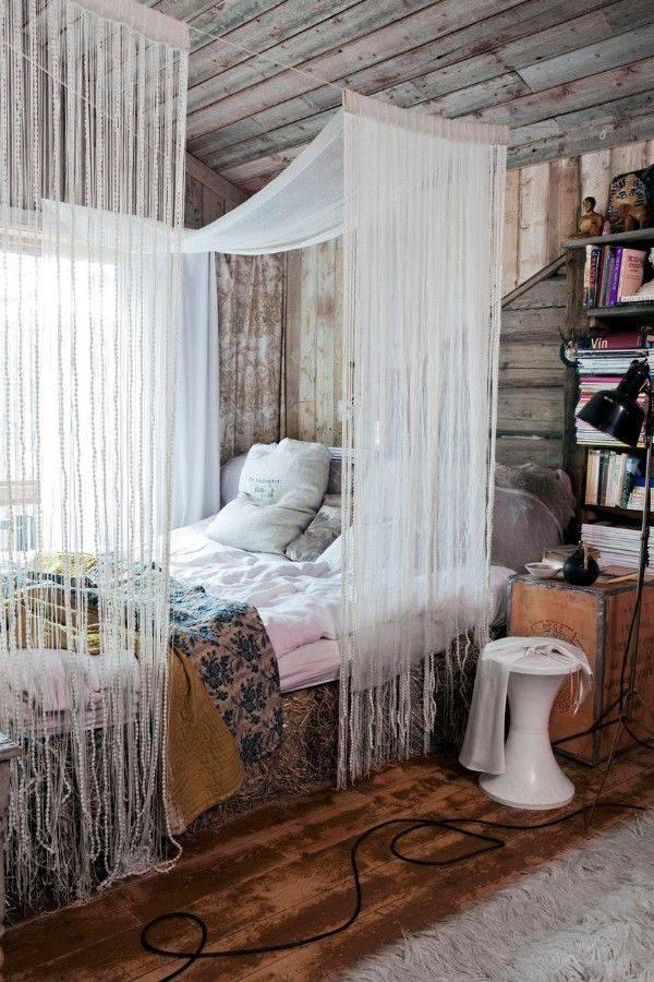 Правила создания уютной спальни: места, куда захочется возвращаться