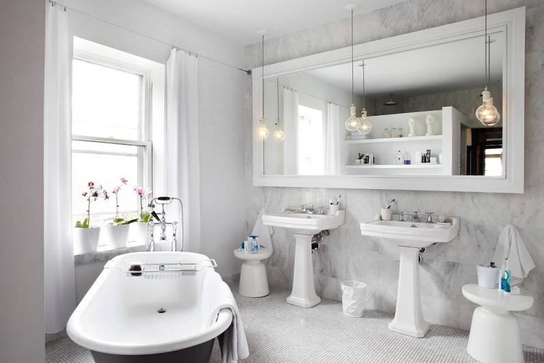 Сколько стоит раковина в ванную - виды и какую форму выбрать